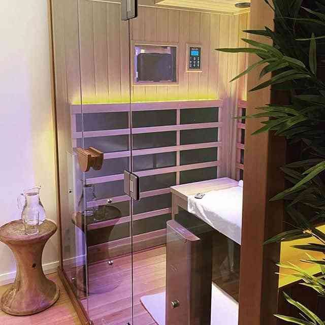 Jacuzzi Infrared Sauna deals in Whitby, ON