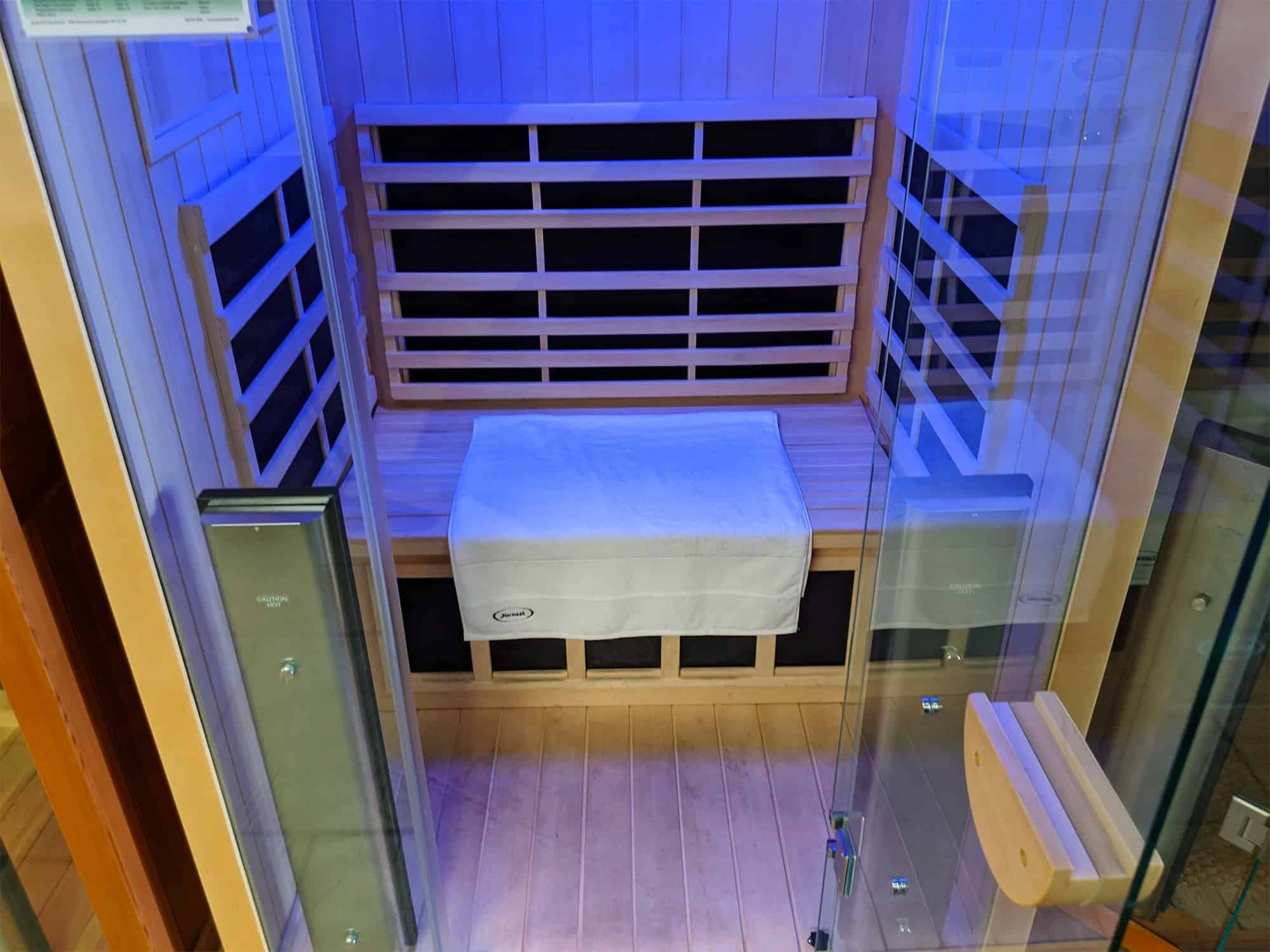 Jacuzzi Infrared Sauna for sale in Whitby, Ontario