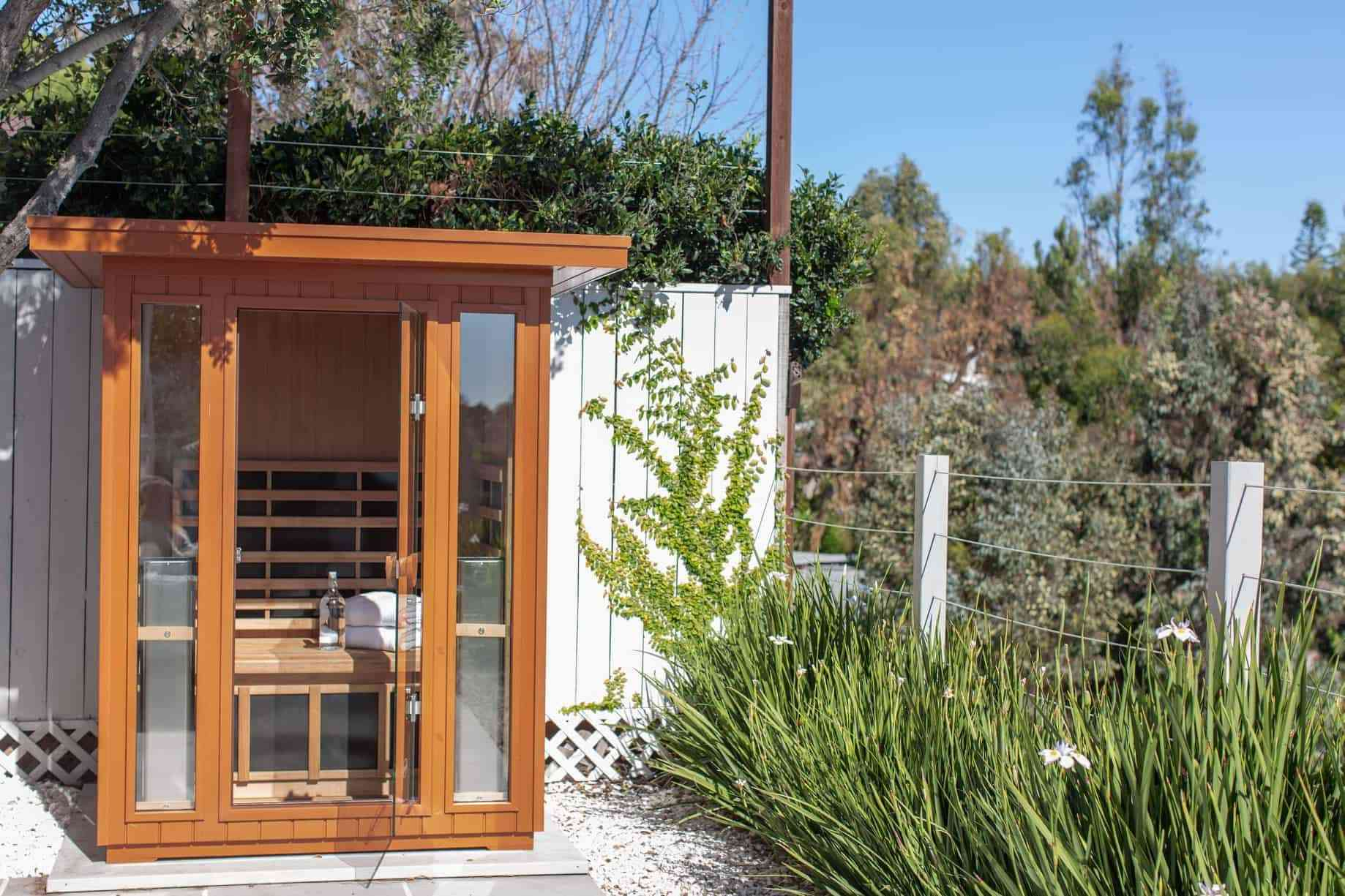 outdoor Jacuzzi Infrared Sauna Store in Whitby, Ontario