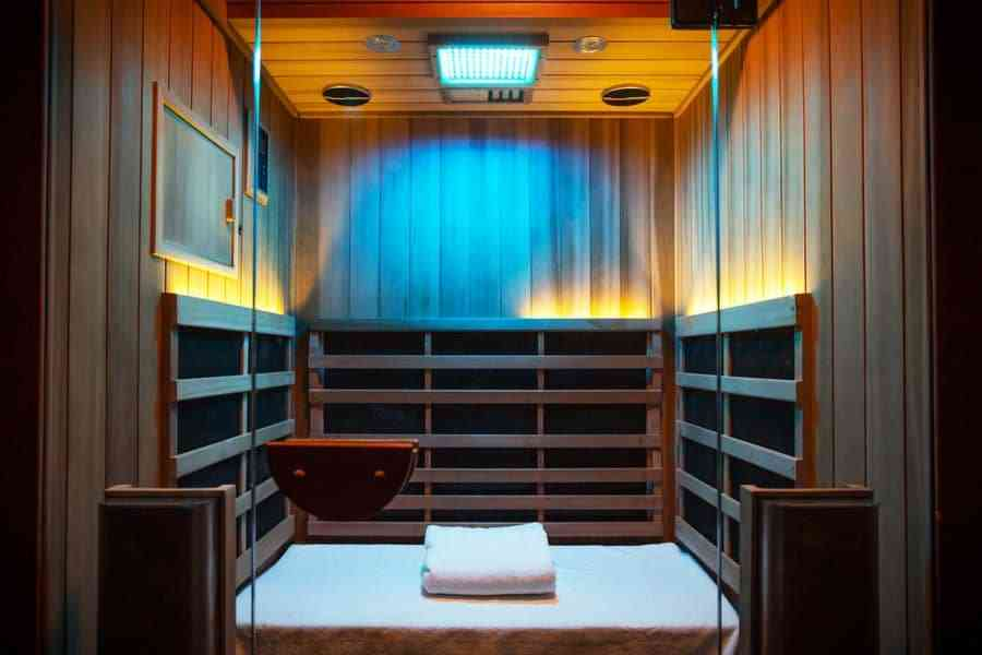 Jacuzzi Infrared Sauna Store in Whitby, Ontario