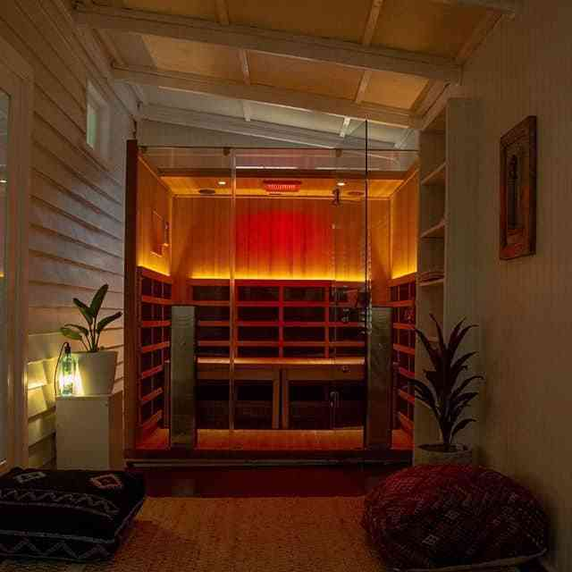 Jacuzzi Infrared Sauna savings in Whitby, Ontario